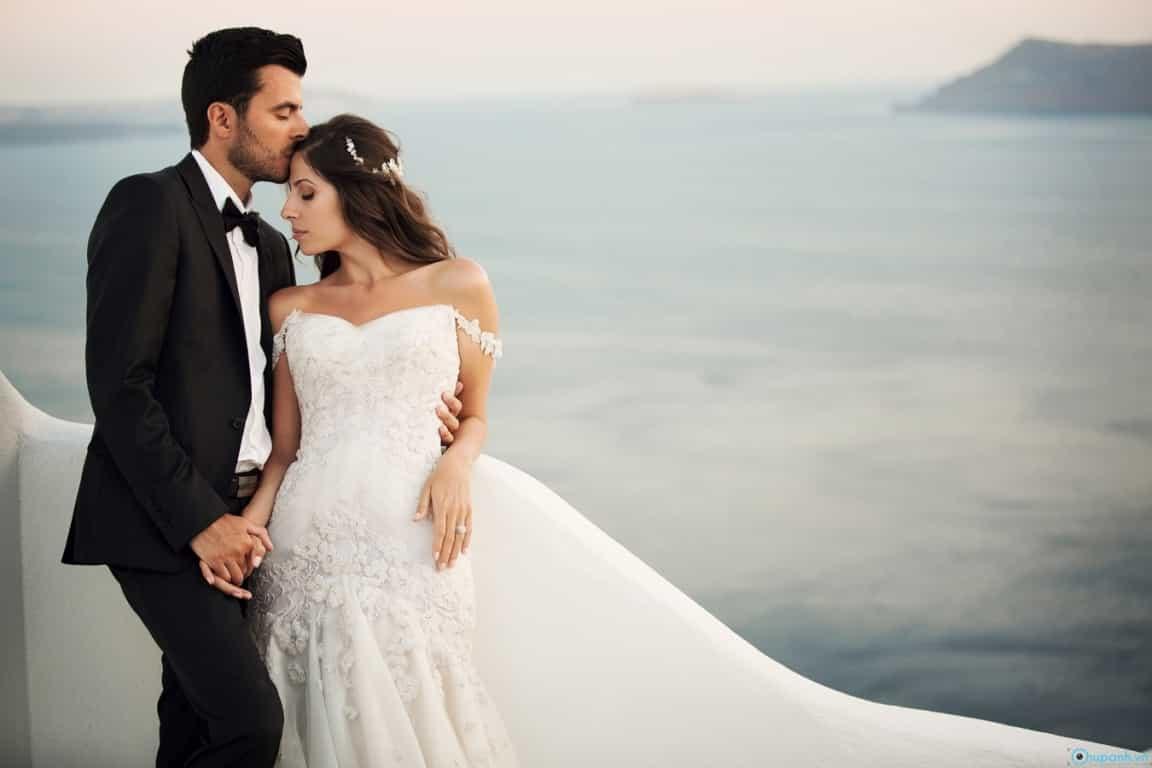 Lựa chọn studio ảnh cưới để có những bức ảnh đẹp nhất