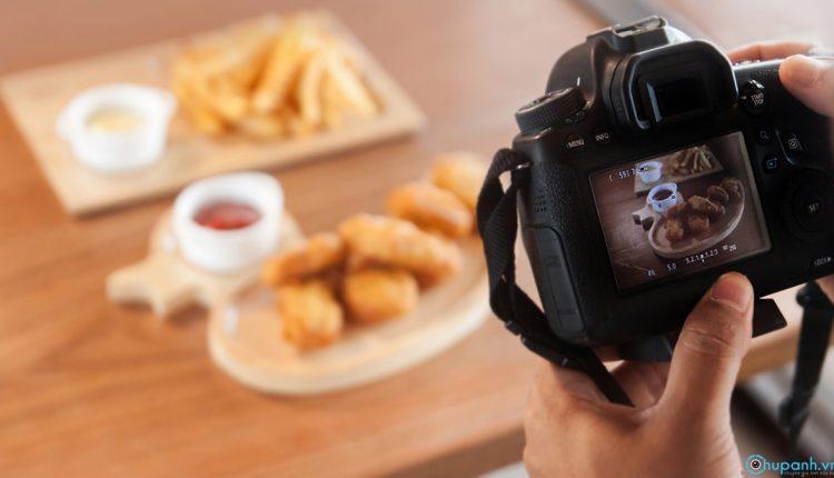 Bỏ túi bí kíp chụp ảnh đồ ăn câu ngàn like trên facebook