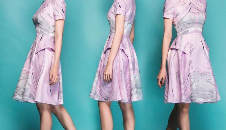 Các tư thế tạo dáng cơ bản chụp ảnh thời trang trong studio cho bạn gái