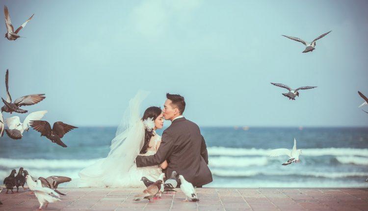 Bí kíp để chụp những bức ảnh cưới hoàn hảo, lôi cuốn