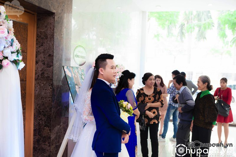 Trọn gói dịch vụ chụp ảnh cưới ở Sapa