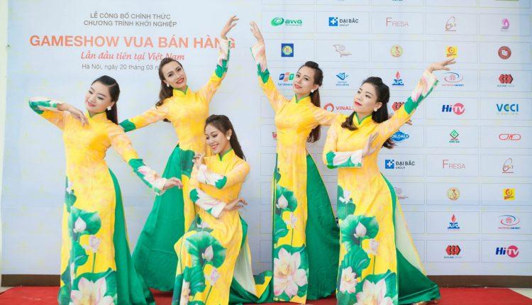 Studio chụp ảnh sự kiện uy tín tại Hà Nội