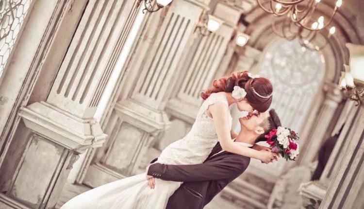 Top các phim trường chụp ảnh cưới mà các cặp đôi không thể bỏ qua