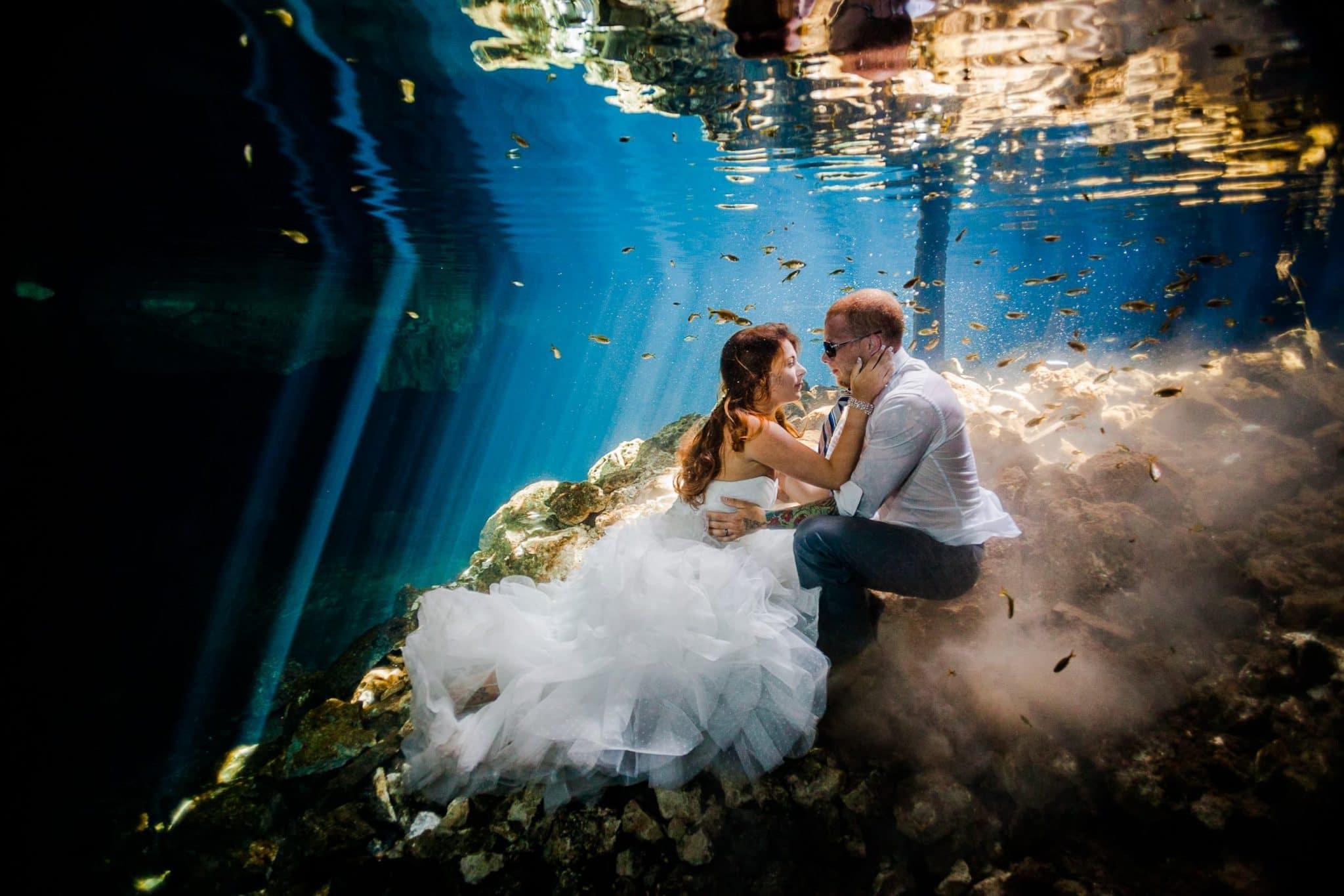 Những bức ảnh cưới lung linh đảm bảo có một không hai