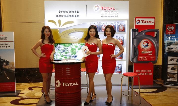 Chụp ảnh sự kiện bán hàng tại Hà Nội