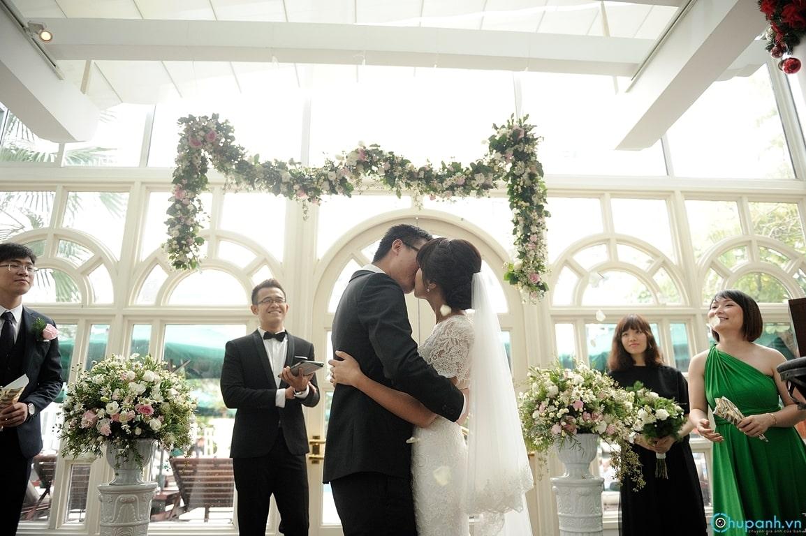 Dịch vụ chụp ảnh sự kiện cưới