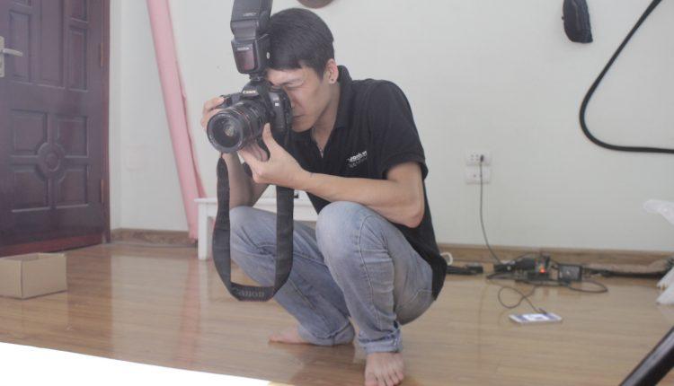 Chụp ảnh sản phẩm sex toy