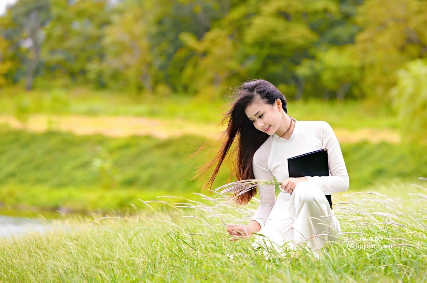 Ao Dai Thanh Mai is an ideal choice for you in Hanoi